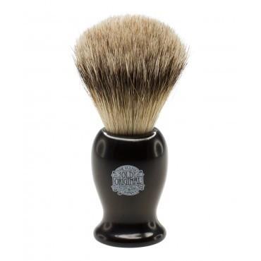 Vulfix Super Badger Brushes - Black or Cream Handle