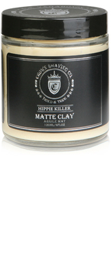 Crown Matte Styling Clay - 120ml