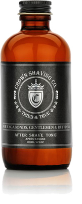 Crown Aftershave Tonic - 120ml