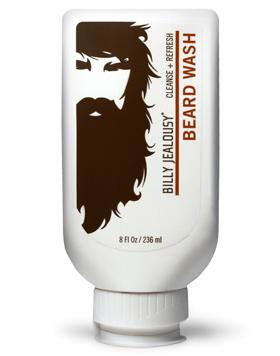 Billy Jealousy Beard Wash - 236ml