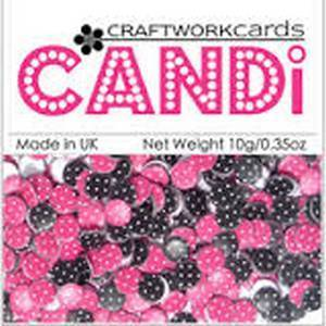 Candi Dots - Click to Select