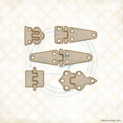Factory Hinges