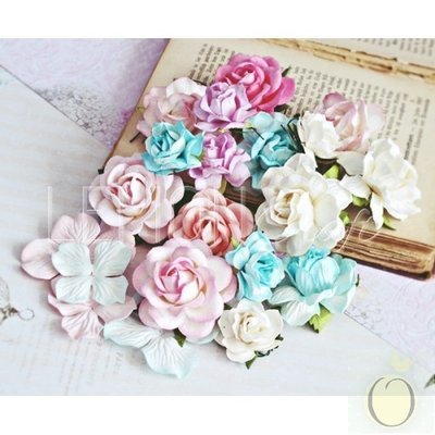 Dreamy Mornings Flowers