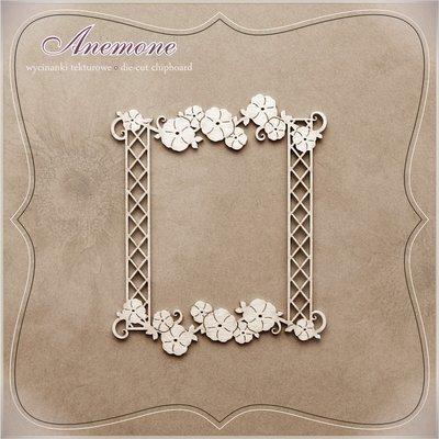 Pergola with Flowers Frame 2