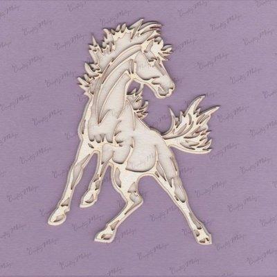 Horse Rearing 2D