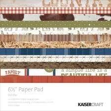 Old Mac Paper Pad
