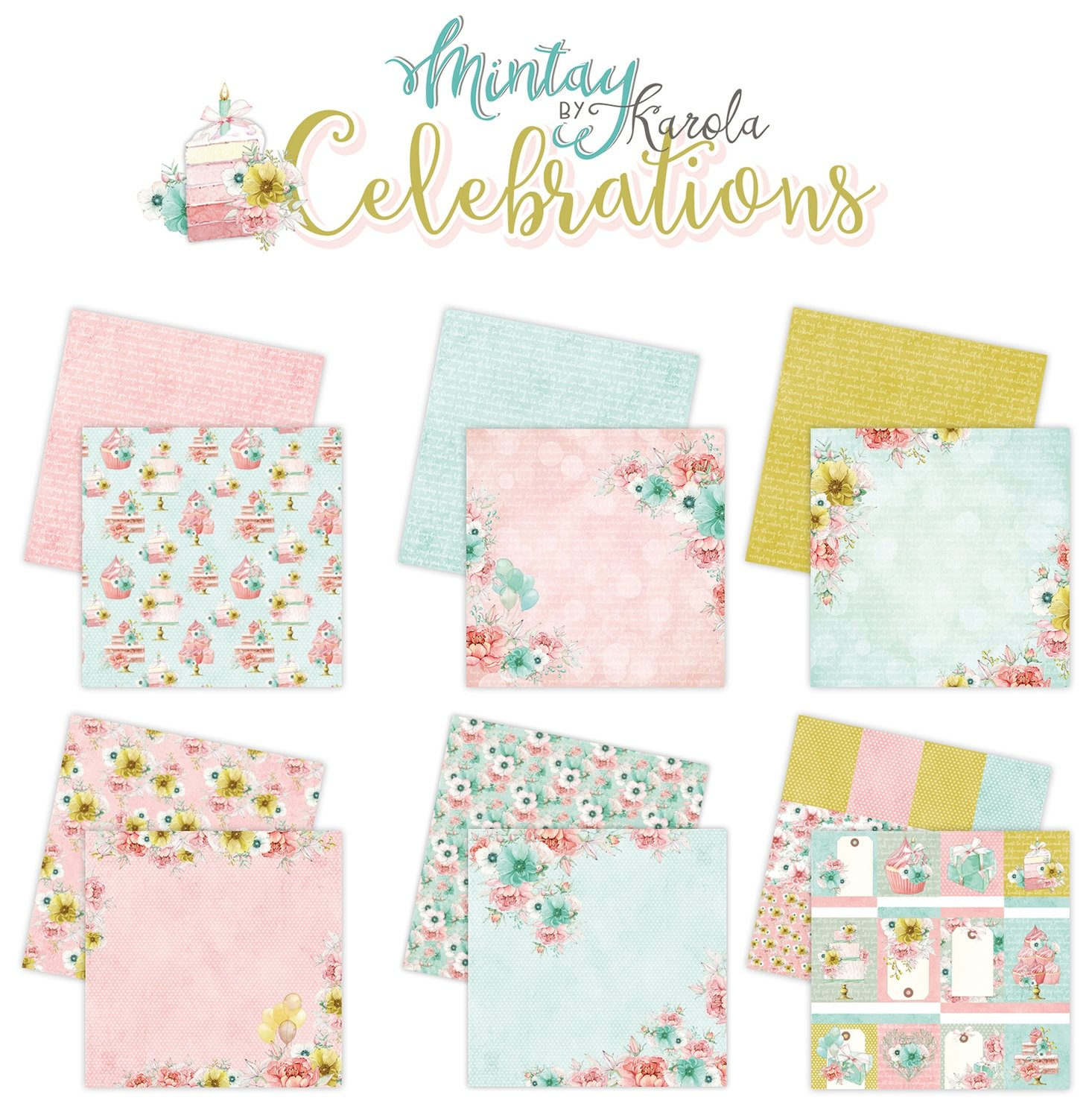 CELEBRATIONS Collection