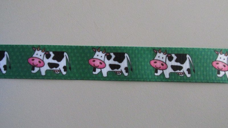 Funny Cows 22mm