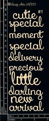Baby Word Set