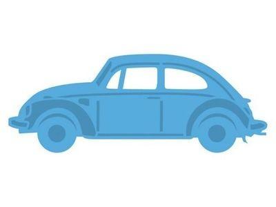 Creatables VW Beetle