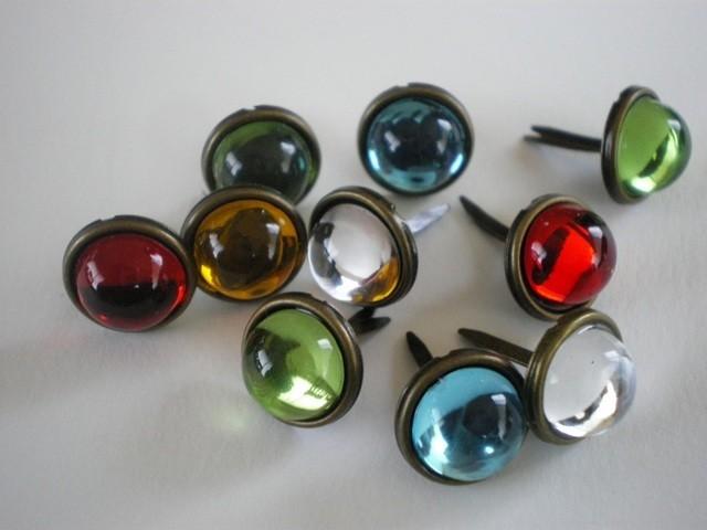Jewel Brads - Click to Select