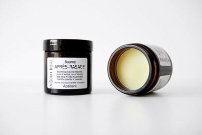 Baume APRES-RASAGE