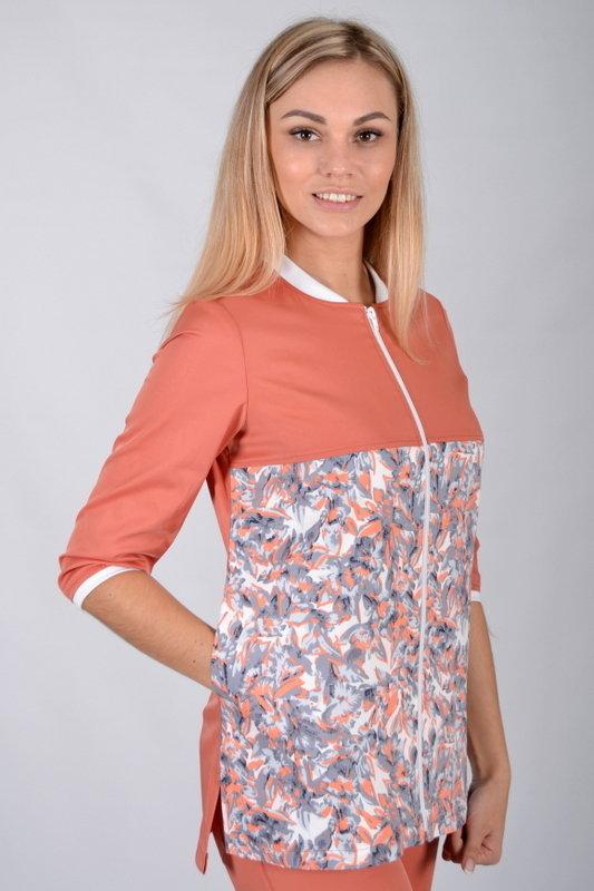 Блуза Скарлетт