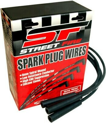 MSD Spark Plug Wire Set