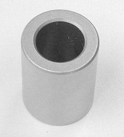 """Spacer, 1"""" OD x 16mm ID x 1-3/8"""" Long"""