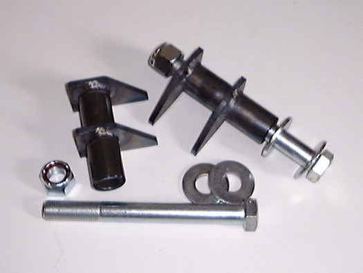 Coil Over Mounting Kit