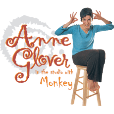 CD – In the Studio with Monkey