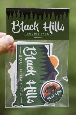 Black Hills Goodie Pack