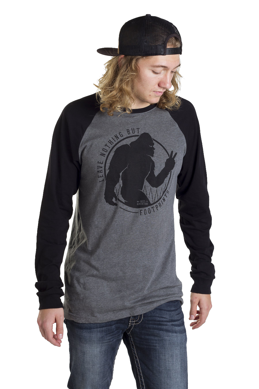 Leave No Trace Long Sleeve