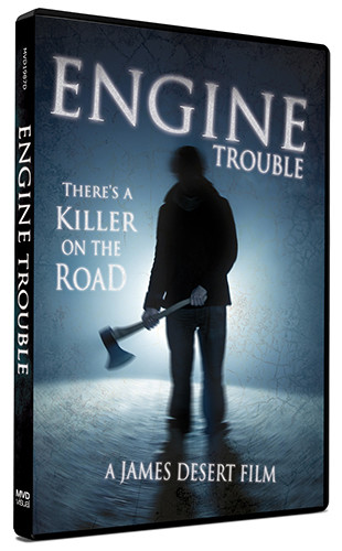 Engine Trouble [DVD]
