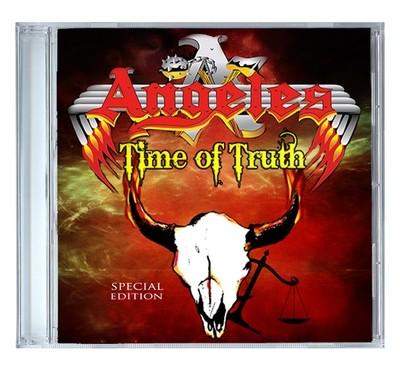 Time of Truth by Angeles