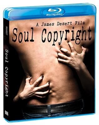 Soul Copyright [Blu-ray]