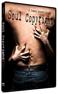 Soul Copyright [DVD]