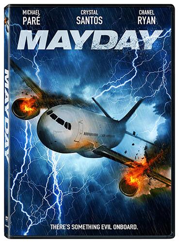 Mayday [DVD]