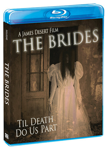 The Brides [Blu-ray]