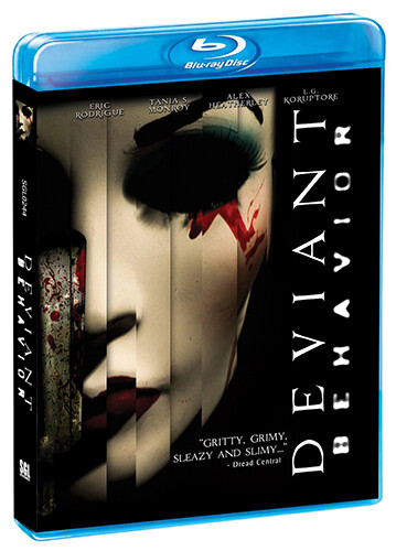 Deviant Behavior [Blu-ray]