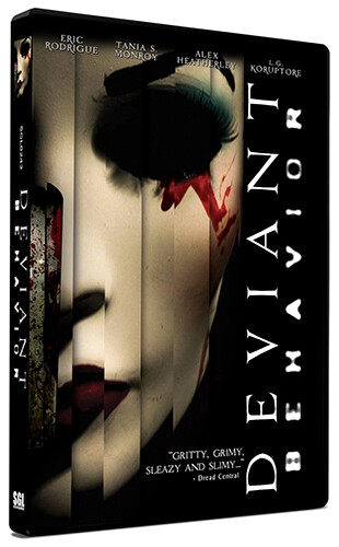 Deviant Behavior [DVD]