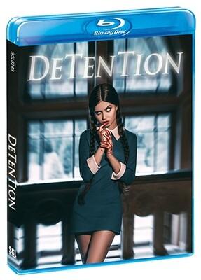 Detention [Blu-ray]