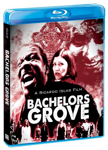 Bachelors Grove [Blu-ray]