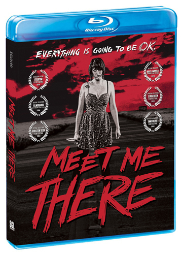 Meet Me There [Blu-ray]