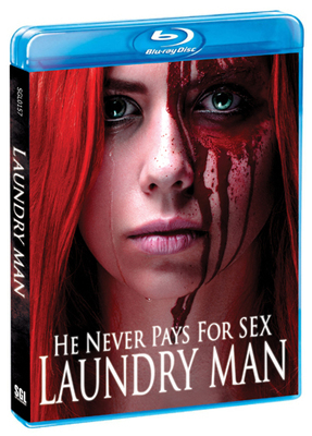 Laundry Man [Blu-ray]