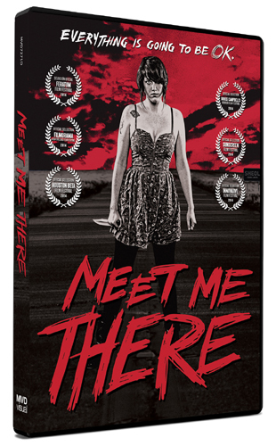 Meet Me There [DVD]