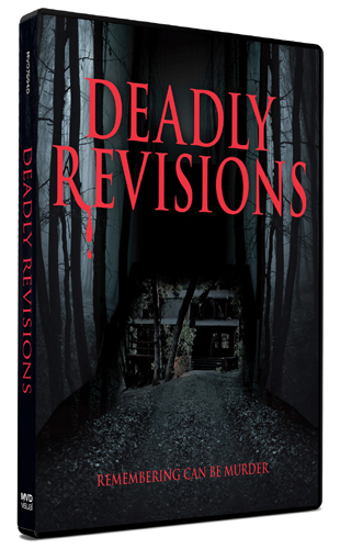 Deadly Revisions [DVD]