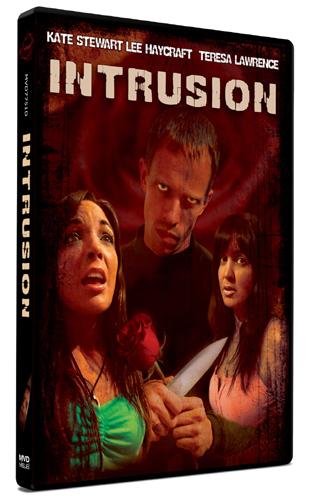 Intrusion [DVD]