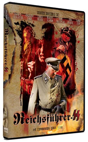 Reichsfuhrer SS [DVD]