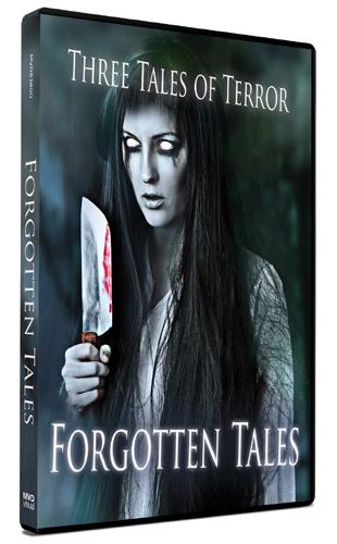 Forgotten Tales [DVD]
