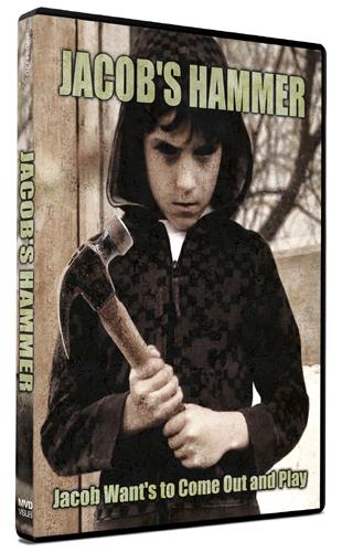 Jacob's Hammer [DVD]