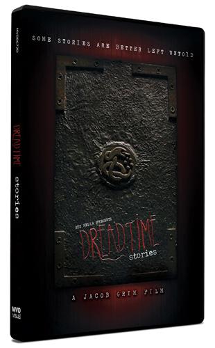 Dreadtime Stories [DVD]