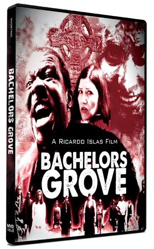 Bachelors Grove [DVD]