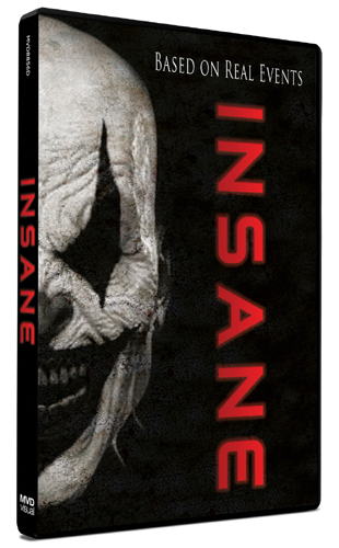 Insane [DVD]