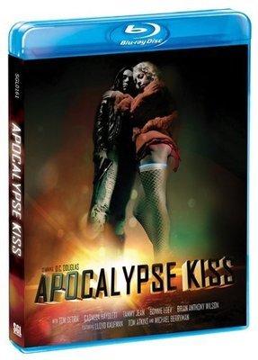 Apocalypse Kiss [Blu-ray]