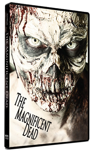 The Magnificent Dead [DVD]