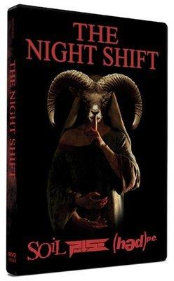 The Night Shift [DVD]