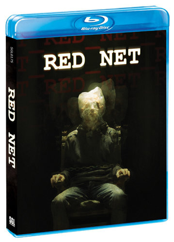 Red Net [Blu-ray]