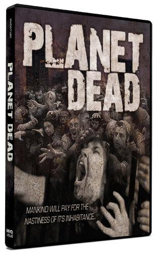 Planet Dead [DVD]