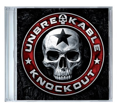 Knockout by Unbreakable [CD]